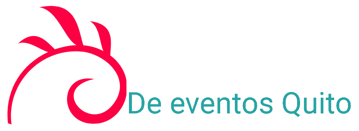 Organizacion de Eventos en Quito